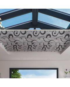 Store de toiture velum qui s'adapte à toutes les architectures. Installé par monsieur store Aubagne